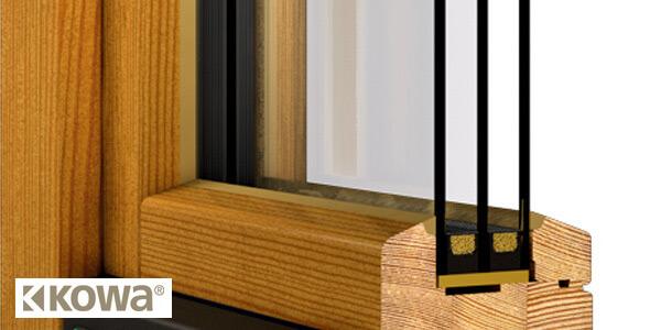 fenster aus holz punkten mit guten d mmeigenschaften. Black Bedroom Furniture Sets. Home Design Ideas